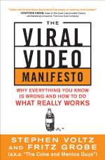 The Viral Video Manifesto Cover